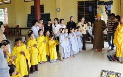 [thông báo] từ thiện Chùa Phật Minh huyện Châu Thành, tỉnh Bến Tre