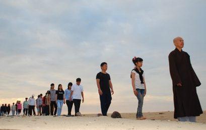 Cảm xúc từ chuyến đi từ thiện Lagi Bình Thuận ngày 03-04/08/2013