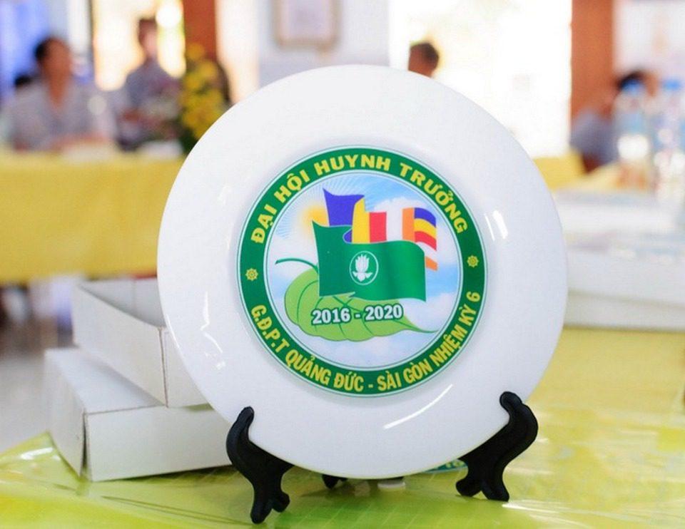 Đại Hội Huynh Trưởng GĐPT Quảng Đức Sài Gòn nhiệm kỳ 2016 – 2020