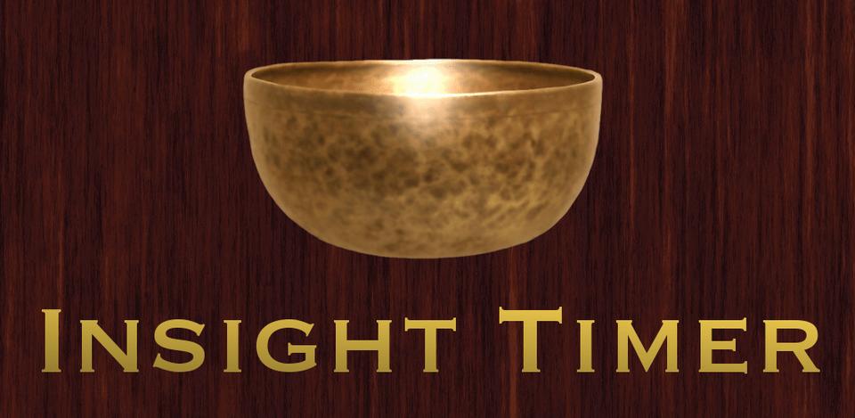 ỨNG DỤNG INSIGHT TIMER