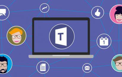 Hướng dẫn sinh hoạt GĐPT online trên Microsoft Teams miễn phí