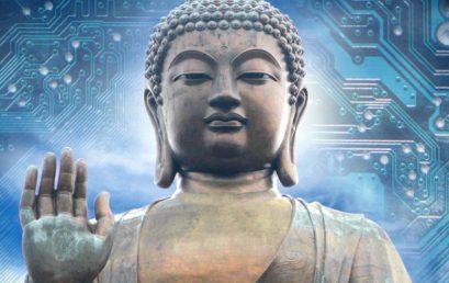 Tâm Huy Huỳnh Kim Quang: Nghĩ về truyền thông và Phật Giáo