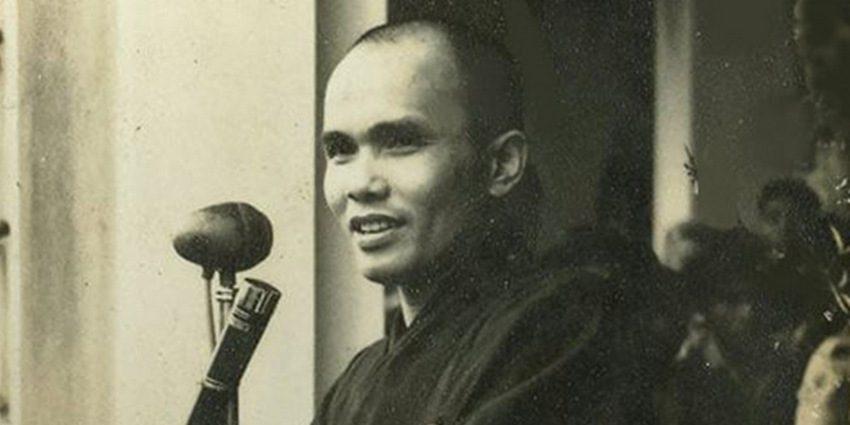 Thích Trí Quang: Những bài Diễn văn – Huấn từ dành cho GĐPT